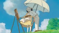 風立ちぬ The Wind Rises directed by Hayao Miyazaki