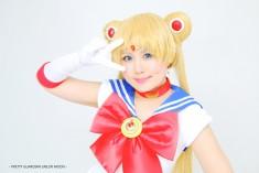 Sailor Moon cosplay: 美少女戦士セーラームーン 月野うさぎ(セーラームーン)(変身後) – コスプ ...