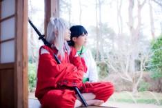 Inuyasha cosplay from Japan  犬夜叉 日暮かごめ(制服) – コスプレイヤーズアーカイブ