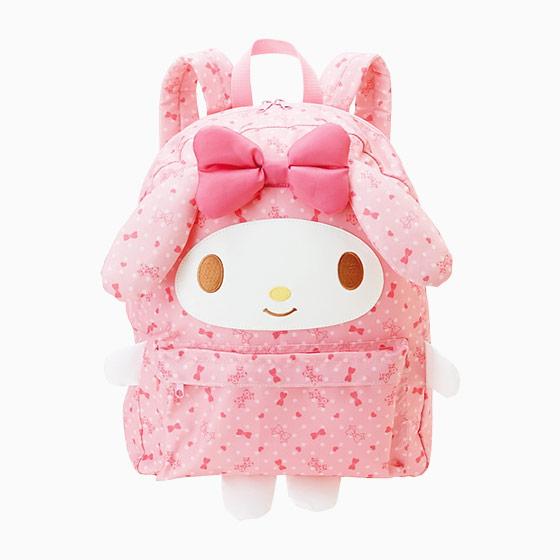 My Melody kawaii backpack
