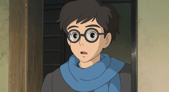 Jirou Horikoshi (堀越 二郎)