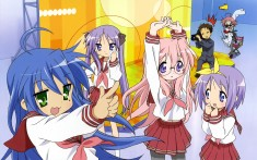 Lucky Star らき☆すた