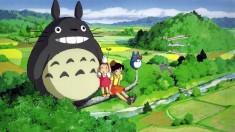 My Neighbor Totoro  となりのトトロ