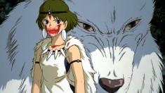 San (サン) and Wolf
