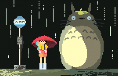 My Neighbor Totoro by Richard J. Evans