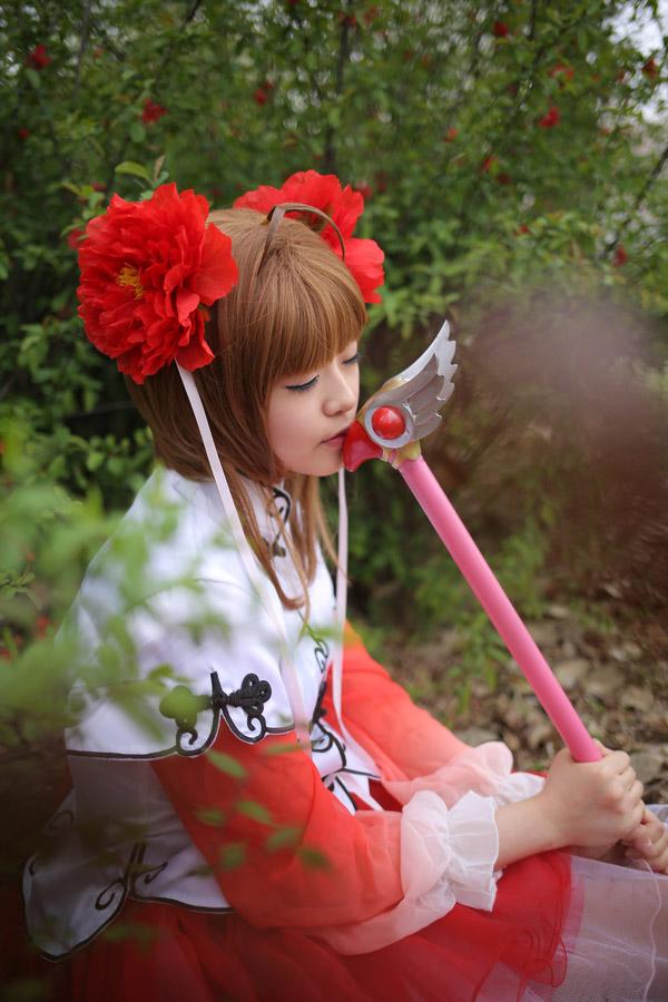 Cardcaptor Sakura cosplay CCS Cosplays