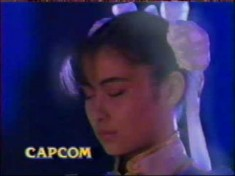 Japanese commercial for Super Fighter II from Capcom circa 1993 ⅡTURBO – YouTube Video