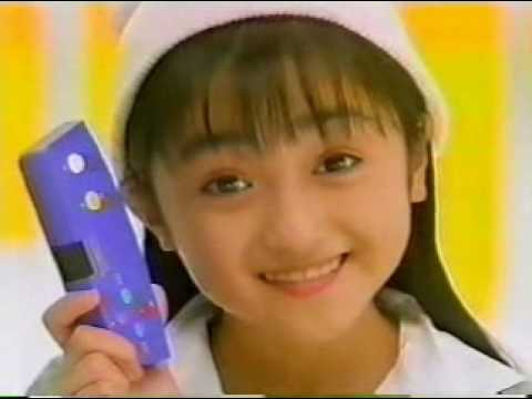 Playdia videogame commercial (includes Sailor Moon game) CM circa 1994 – YouTube Video