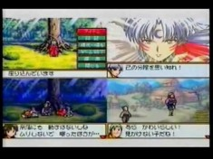 InuYasha Japanese videogame commercials from 2001 and 2002 – YouTube
