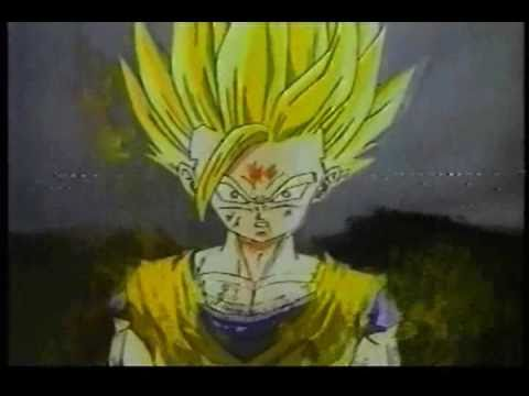 DragonBall Z Super Butoden 2 videogame commercial from 1993 – YouTube Video