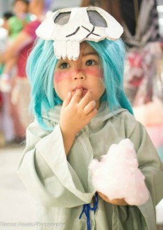 Cosplay Kids: Bleach