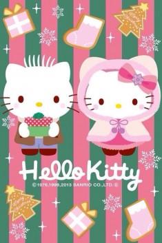Dear Daniel & Hello Kitty