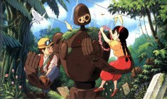 Dubbed in 1999, Castle in the Sky did not receive a home video release until four years later wh ...
