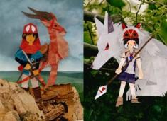 Princess Mononoke fan art もののけ姫