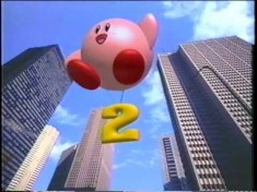 星のカービィ2 (GB) CM 1995 Kirby's Dreamland 2 Commercal – YouTube video