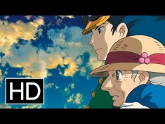 Howl's Moving Castle – Official Trailer – YouTube