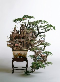 Insane Bonsai Tree Art is Just the Greatest | Tokyo Desu