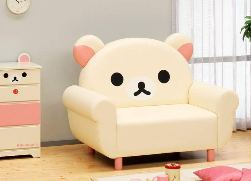 Korilakkuma Sofa