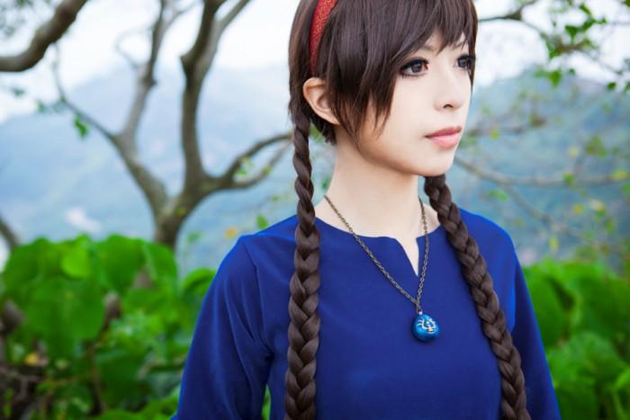 Cosplay: LAPUTA by yui930