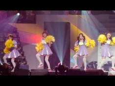 Lucky Star らき☆すた opening dance live – video!