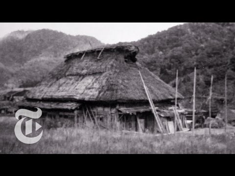 Minka: A Farmhouse in Japan: This video is a must see mini-film if you love Japanese culture