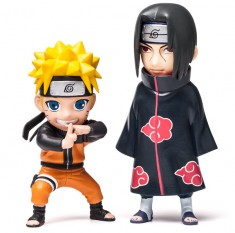 Naruto Blind Box Figures