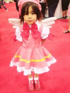 Cardcaptor Sakura cosplay newvagabond, Bawwww!!!!!
