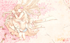 Chobits fan art from Japan ちょびっツ