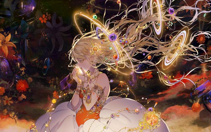 星を呑む 金平糖が好きです!