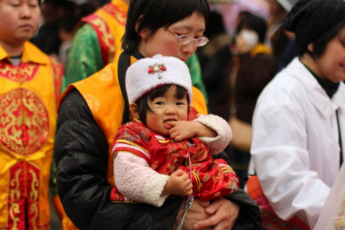 Pictures: The Nagasaki Lantern Festival | Tokyo Desu