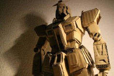 This Japanese Artist Can Make Just About Anything out of Cardboard | Tokyo Desu