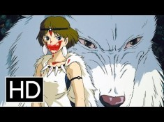 Princess Mononoke – Official Trailer – YouTube