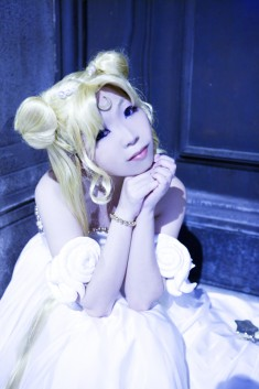 Princess Serenity cosplay by Ototsuki on DeviantArt