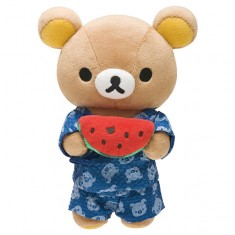Rilakkuma Summer Festival Series Plush