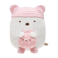 Sumikko Gurashi Pyjamas Series (Shirokuma Plush)