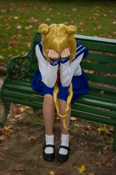 Serena Tsukino cosplay by GenesisMoon on DeviantArt – Sailor Moon cosplay