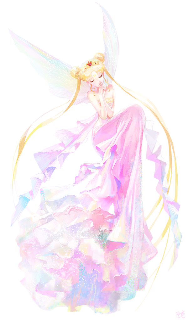 sailor moon fan art – sailor-moon-rei by  rojo0110
