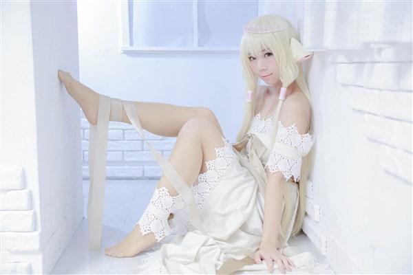 Chobits cosplay ちょびっツ