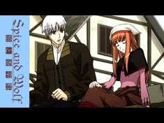▶ Spice and Wolf (SUB) – 10 – Wolf and the Swirling Plot – YouTube Video by FU ...