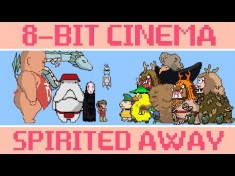 ▶ Spirited Away – 8 Bit Cinema – YouTube