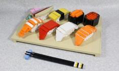 Lego Sushi 寿司