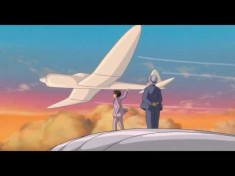 The Wind Rises – Official Trailer – YouTube