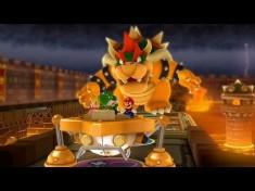 Mario Party 10 japanese game trailer マリオパーティ10 紹介映像 – YouTube Video