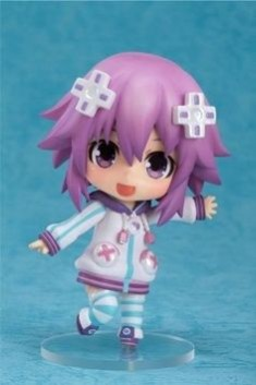 Yes I like Hyperdimension I stumbled upon this when on a figurine website