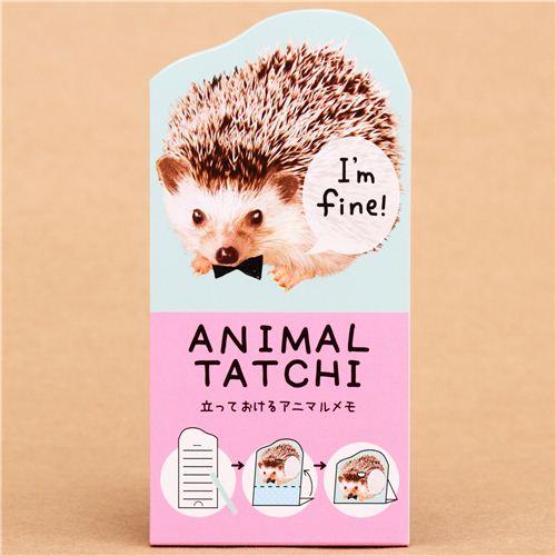 Animal Tatchi! I'm Fine! by Kamio