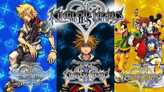 I really wish they remade the Ds titles I honestly think the updated graphic look for them would ...
