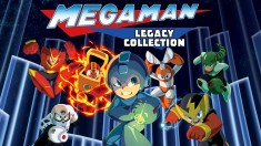 Promotional Art for Legacy Collection