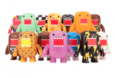 The Domo Quees!