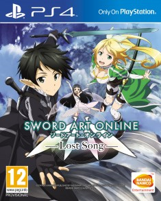 I can't wait for this new installment into the sao video game franchise