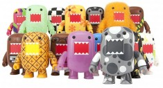 Domo Blind Box Mystery Case-Series 4